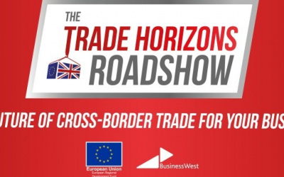 The Trade Horizons Roadshow 2018, Swindon
