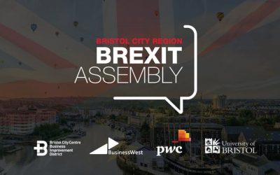 Bristol City Region | Brexit Assembly Breakfast | 31st January 2019