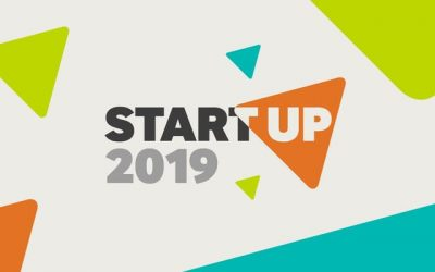 #StartUp2019 – Saturday 19 January
