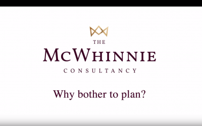 The Brexit Series – Episode 1 – Why bother to plan?